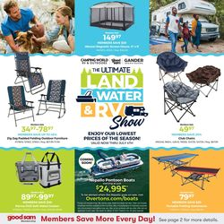 Catalogue Camping World from 06/30/2021