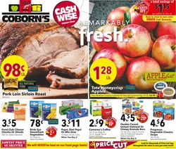 Catalogue Cash Wise from 10/06/2021