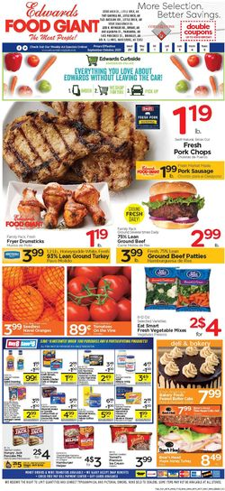 Catalogue Edwards Food Giant from 09/29/2021