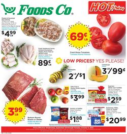 Catalogue Foods Co. from 09/29/2021