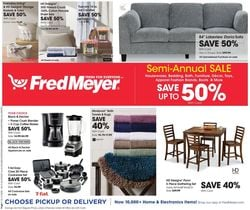 Catalogue Fred Meyer from 10/13/2021