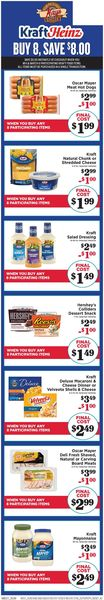 Catalogue Hays Supermarket from 09/29/2021