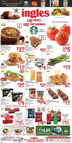 Catalogue Ingles from 09/29/2021