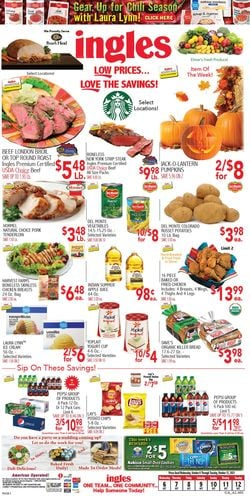 Catalogue Ingles from 10/06/2021