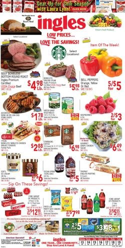 Catalogue Ingles from 10/13/2021
