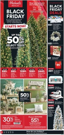 Catalogue Office DEPOT Black Friday 2020 from 11/20/2020