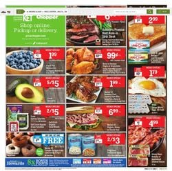 Catalogue Price Chopper from 10/10/2021