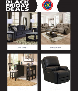 Catalogue Rent-A-Center - Black Friday Sale Ad 2019 from 11/26/2019