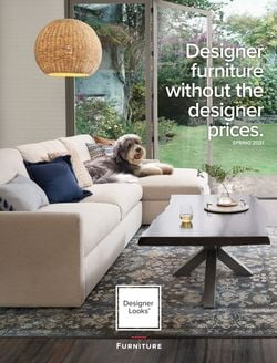 Catalogue Value City Furniture from 02/11/2021